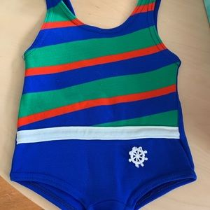 Other - Vintage baby swimsuit